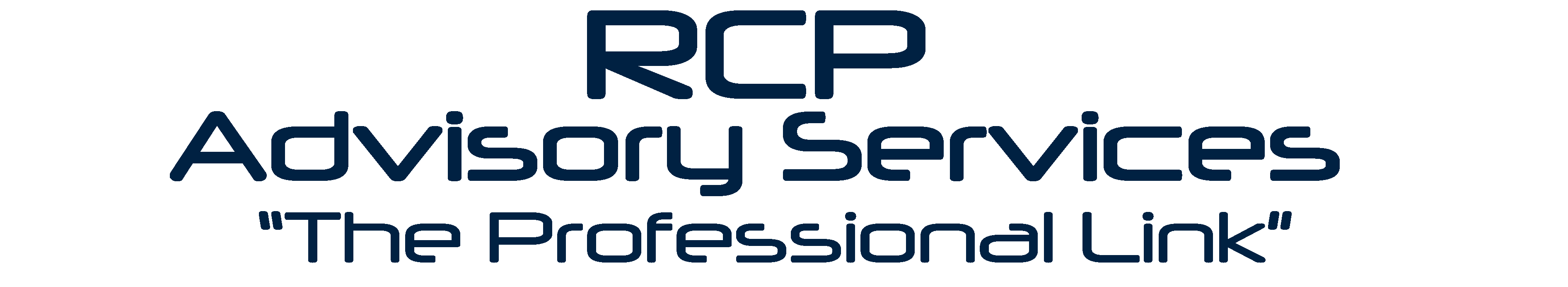 RCP Advisory Services